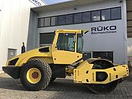 Bomag Single drum rollers BW 213 D-4