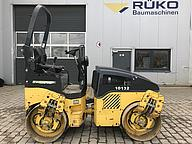 Bomag Tandem rollers BW 120 AD-4